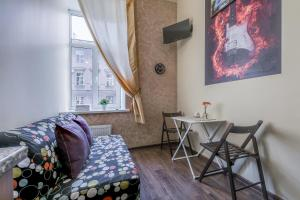 Apart-hotel Genius, Aparthotels  Saint Petersburg - big - 183