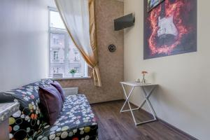 Apart-hotel Genius, Aparthotels  Saint Petersburg - big - 184