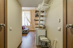Apart-hotel Genius, Aparthotels  Saint Petersburg - big - 195
