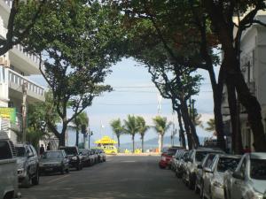 Studio 409 - Quadra da Praia de Ipanema