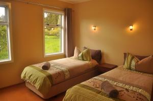 Relax a Lodge, Hostels  Kerikeri - big - 22