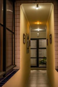 Requinte Hotel, Szállodák  São Paulo - big - 11