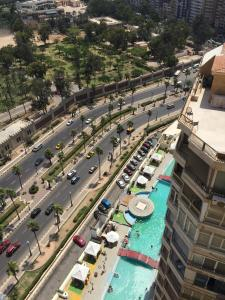 Panorama Montazah Tower Apartment