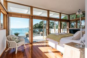 The Beach House - Oneroa Beach, Case vacanze  Oneroa - big - 2