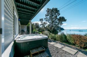 The Beach House - Oneroa Beach, Case vacanze  Oneroa - big - 3