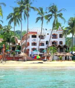 Hotel y Villas Quinta Minas