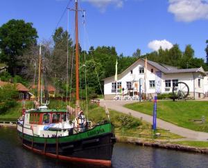 STF Håverud Hostel