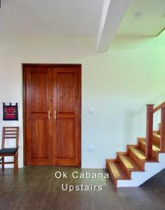 Ok Cabana Negombo, Apartments  Negombo - big - 22