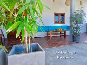 Ok Cabana Negombo, Apartments  Negombo - big - 20