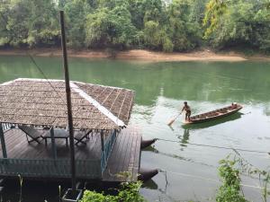Saiyok River House