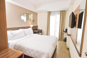 Golden Tulip Essential Tangerang, Hotely  Tangerang - big - 9