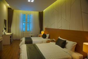 Hung Vuong Hotel, Hotels  Hanoi - big - 8