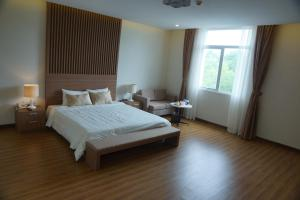 Hung Vuong Hotel, Hotely  Hanoj - big - 14