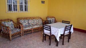 Casa de Descanso, Nyaralók  Cobán - big - 6