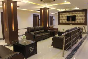 Hotel Harsha Regency