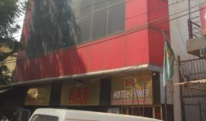 Hotel Honey, Hotels  Raipur - big - 8