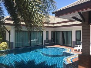 "Villa By ""Baan Dusit Pattaya Lake"""