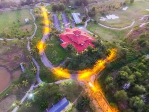 Borneo Golf Resort Berhad