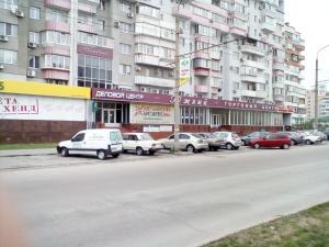 Mini-Gostinitsa DTS Yuzhniy, Gasthäuser  Zaporozhye - big - 18
