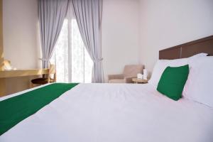 Mk House Scbd, Vendégházak  Jakarta - big - 20