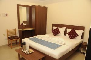 Hotel Sri Durga, Locande  Chennai - big - 5