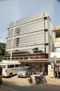 Hotel Sri Durga, Locande  Chennai - big - 1