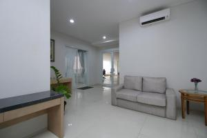 Mk House Scbd, Vendégházak  Jakarta - big - 31