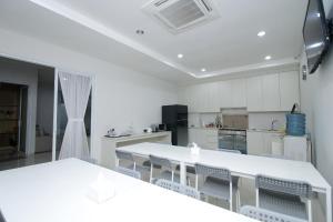 Mk House Scbd, Vendégházak  Jakarta - big - 30