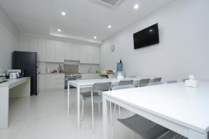 Mk House Scbd, Vendégházak  Jakarta - big - 29