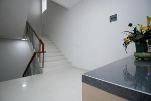 Mk House Scbd, Vendégházak  Jakarta - big - 28