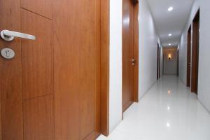 Mk House Scbd, Vendégházak  Jakarta - big - 27