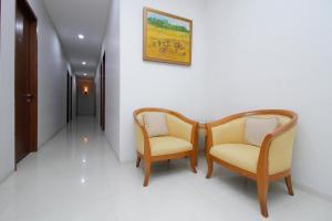 Mk House Scbd, Vendégházak  Jakarta - big - 26