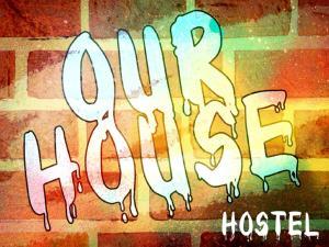 obrázek - Our House Hostel