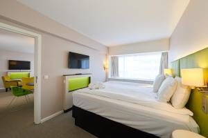 Thon Hotel Brussels City Centre, Брюссель