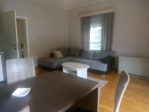 Apartments Romantika