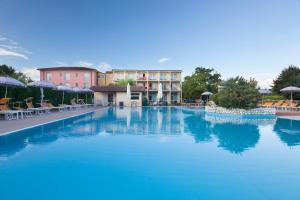 obrázek - Hotel Bella Lazise