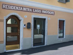 Residenza Intra Lago Maggiore