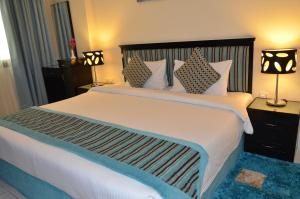 Al Shams Plaza Hotel Apartments - Dubai