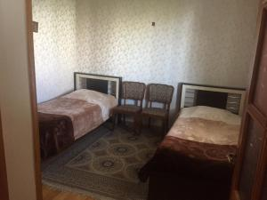 Guest House Nika, Penzióny  Gori - big - 13