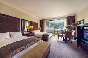 Royal Sibaya Hotel & Casino, Hotels  Umhlanga Rocks - big - 7
