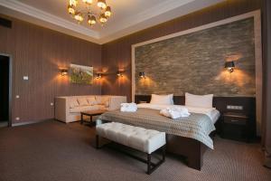 Отель Цунами - фото 7