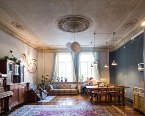 Hostel Chickadee, Ostelli  San Pietroburgo - big - 1