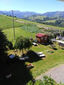 Agroturismo Pagoederraga, Farmházak  Orio - big - 39