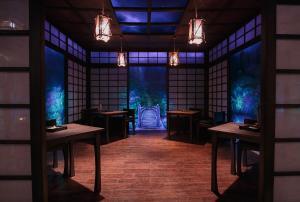 Отель Цунами - фото 18