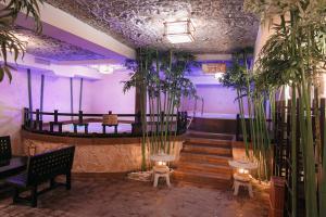 Отель Цунами - фото 10