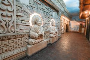 Отель Цунами - фото 25