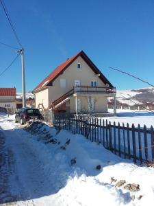 Kuća za odmor Kupres Šuica, Ливно