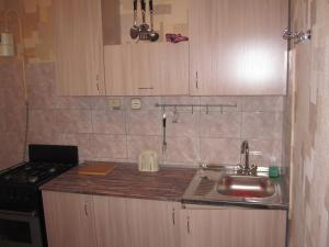 Apartment on Akademika Glushko