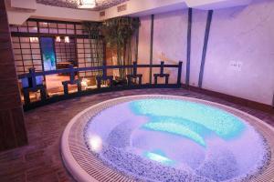 Отель Цунами - фото 9