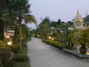 Dusita Grand Resort, Üdülőközpontok  Hatjaj - big - 14
